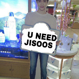 jisoos exo yixing seventeen