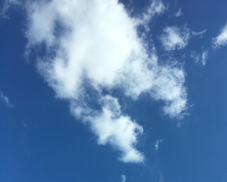 #FreeToEdit #cloudsandsky #clouds