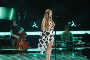 singer voice girl tv tvog