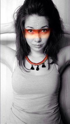 art makeup artistic diy saturated freetoedit