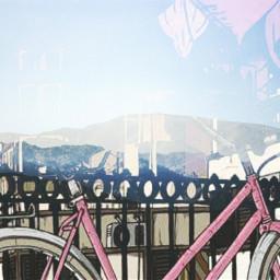 freetoedit mountain bicycleride