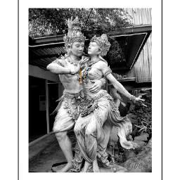influence couple pareja sculpture escultura