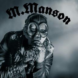 marilynmanson metal heavy metalheads gothicrock