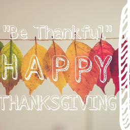 freetoedit thanksgiving happythanksgiving bethankful